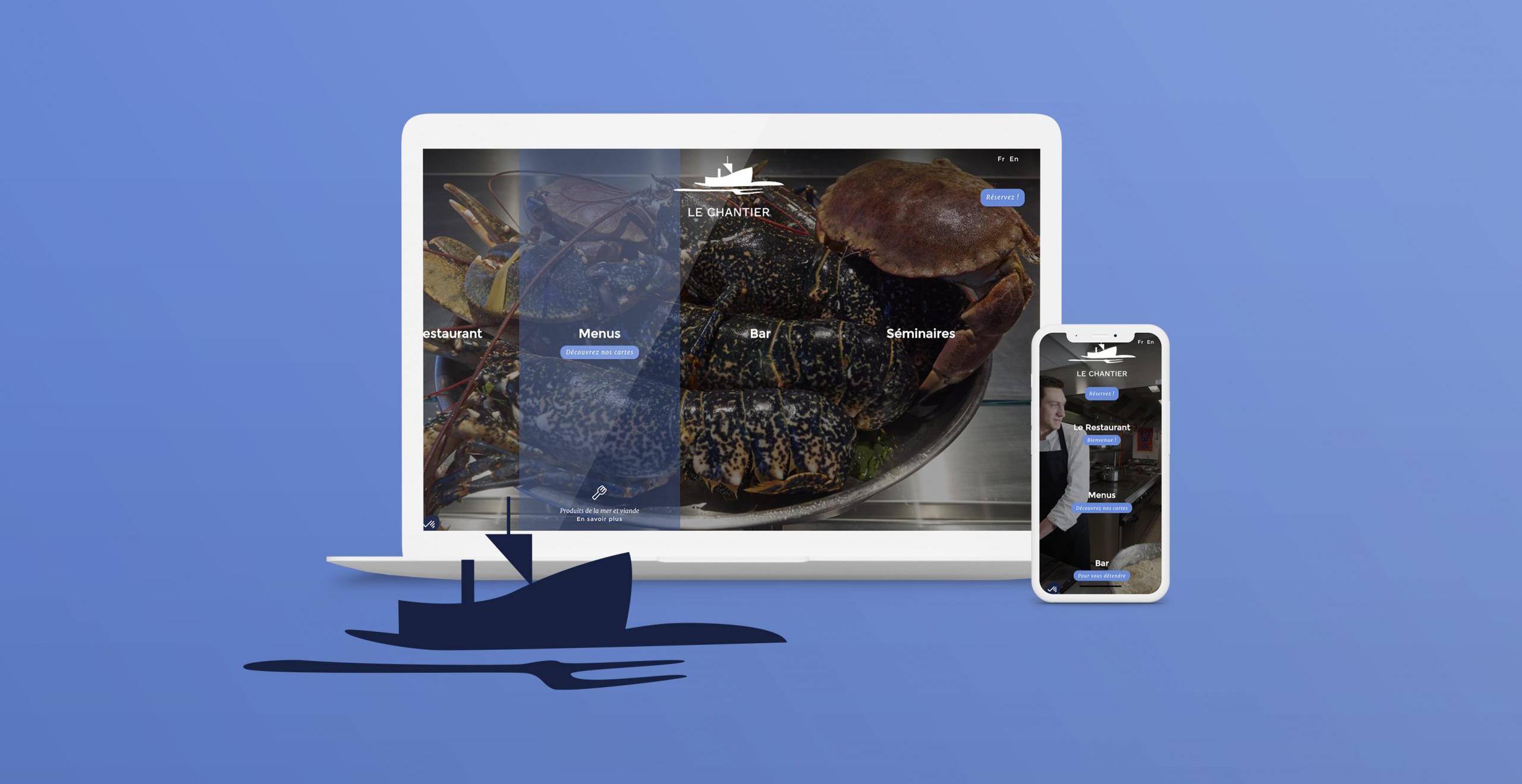 site-web-restaurant-bordeaux