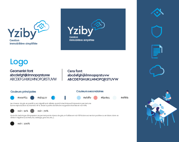 Yziby